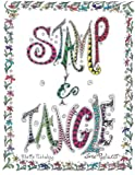 img - for Stamp & Tangle: A Zentangle Workbook book / textbook / text book