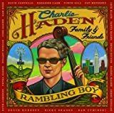 Oh, Take Me Back - Charlie Haden Family