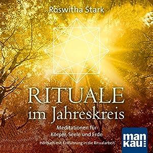 Rituale im Jahreskreis Hörbuch