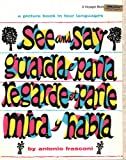 See and Say (015680350X) by Frasconi, Antonio