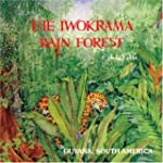 The Iwokrama Rain Forest Book