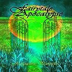 Fairytale Apocalypse: The Verge, Book 1   Jacqueline Patricks