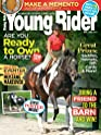 1-Yr Young Rider Magazine Subscription