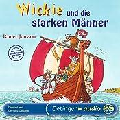 Wickie und die starken Männer | Runer Jonsson