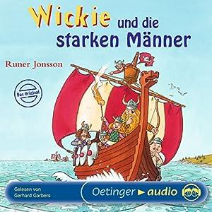 Wickie und die starken Männer Hörbuch