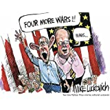 Four More Wars!