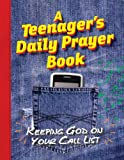 img - for A Teenager's Daily Prayer Book book / textbook / text book