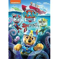 PAW Patrol: Sea Patrol