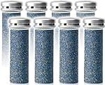 Emjoi Micro-Pedi Refill Rollers (Supe...