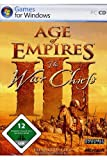 Age of Empires III: The War Chiefs - Windows
