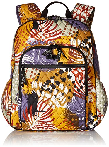 Discover Bargain Vera Bradley Campus Tech Backpack