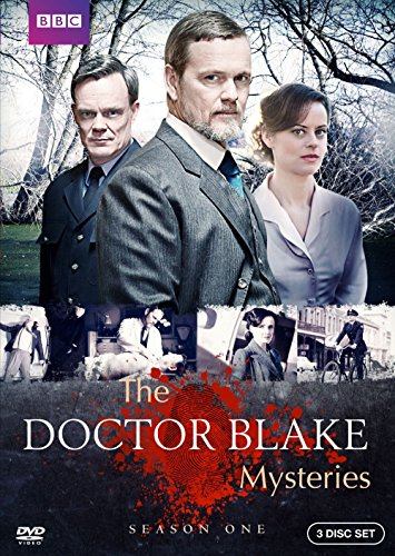 Doctor Blake Mysteries: Season One (British Movies Bbc compare prices)