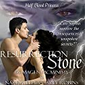 Resurrection Stone: Half-Blood Princess, Book 2 Audiobook by Magen McMinimy Narrated by Carly Robins