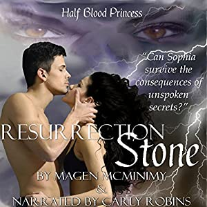 Resurrection Stone Audiobook