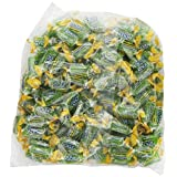 Jolly Rancher Green Apple Hard Candy, Fat Free (Pack of 2 Pounds)