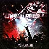 """Adrenalin [Audio-CD].von """"Die Apokalyptischen..."""""""