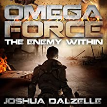 The Enemy Within (       UNABRIDGED) by Joshua Dalzelle Narrated by Paul Heitsch