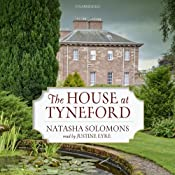 The House at Tyneford | [Natasha Solomons]