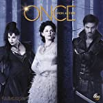 Once Upon a Time Wall Calendar (2016)