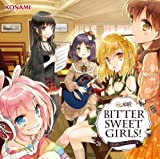 Bitter Sweet Girls! �摜