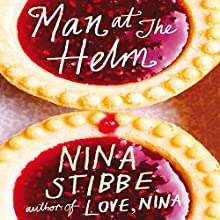 Man at the Helm (       UNABRIDGED) by Nina Stibbe Narrated by Imogen Church