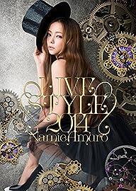 namie amuro LIVE STYLE  2014 (Blu-ray Disc) (�����)