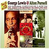 The Perennial George Lewis