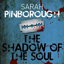 The Shadow of the Soul: The Dog-Faced Gods, Book 2 Audiobook by Sarah Pinborough Narrated by Tristan Gemmill