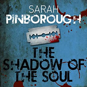 The Shadow of the Soul: The Dog-Faced Gods, Book 2 | [Sarah Pinborough]