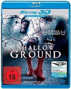 Bajo Tierra (Shallow Ground) 3D SBS[BDrip 1080p][Ac3 Esp-Dts Eng+Subs][Terror-Thriller][2004]