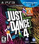Just Dance 4 - PlayStation 3 Standard...