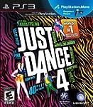 Just Dance 4 - PlayStation 3 Standard...