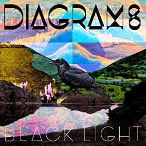 Black Light by Diagrams
