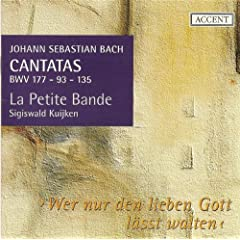 Ach Herr, mich armen Sunder, BWV 135: Recitative: Ach heile mich, du Arzt der Seelen (Tenor)