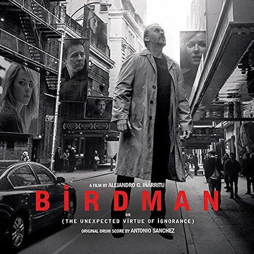 Birdman-OST