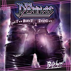 Bitchin: Donnas