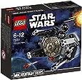 Lego Star Wars 75031 - TIE Interceptor
