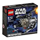 Lego Star Wars - 75031 - Jeu De Construction - Tie Interceptor