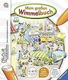 Book - tiptoi� Bilderbuch: tiptoi� Mein gro�es Wimmelbuch