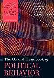The Oxford Handbook of Political Behavior (Oxford Handbooks)