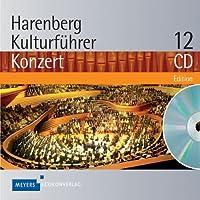 Various KONZERTFÜHRER HARENBERG 12 CD