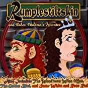 Rumplestiltskin and Other Children's Favorites | [Jacob Grimm, Wilhelm Grimm, L. Frank Baum]