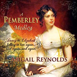 A Pemberley Medley Audiobook