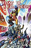 More Than Meets the Eye (Transformers (Numbered))