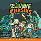 img - for The Zombie Chasers book / textbook / text book