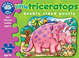 Orchard Toys Little Triceratops