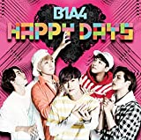 HAPPY DAYS-B1A4
