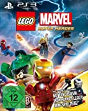 PS3: LEGO Marvel Super Heroes - Special Edition (exklusiv bei Amazon.de)