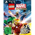 LEGO Marvel Super Heroes - Special Edition (exklusiv bei Amazon.de) - [PlayStation 3]