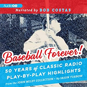 Baseball Forever! Radio/TV Program